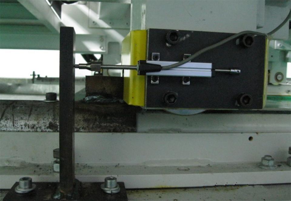 米兰特KTR位移传感器用于流延机位移测量与控制现场案例.jpg